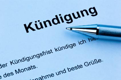 Wypowiedzenie Umowy O Pracę W Szwajcarii