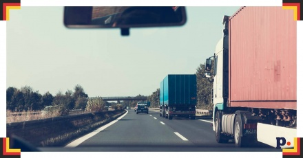 W Niemczech brakuje kierowców. Zabraknie towarów w sklepach?