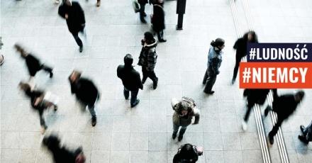 Niemcy: Wschodnia część kraju uboższa w mieszkańców
