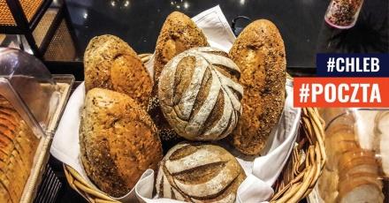 Szwajcaria: Listonosze roznoszą...chleb