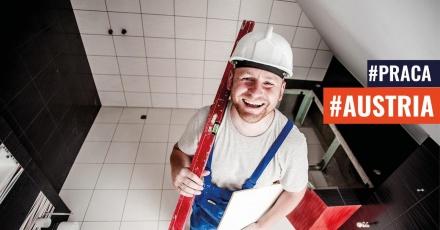 Austriacki rynek pracy ciągle rośnie