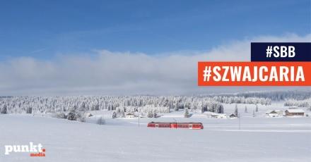 Szwajcaria: SBB zwróci koszty biletu