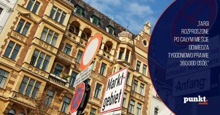Oto najpopularniejsze targi w Wiedniu