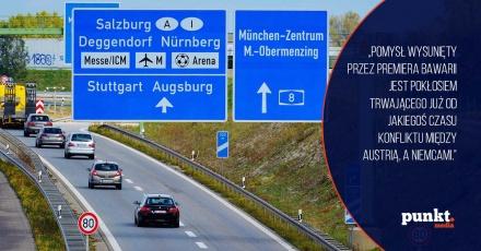 Jednolity system opłat drogowych dla Europy?