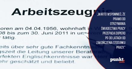 Wszystko co musisz wiedzieć o austriackim świadectwie pracy